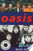 Oasis Supersonic Supernova
