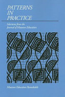 Patterns in Practice