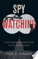 Spy Watching