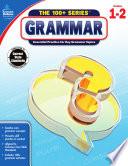 Grammar Grades 1 2