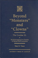 Beyond  monsters  and  clowns  Book PDF