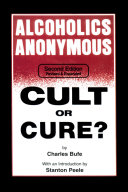 Alcoholics Anonymous ebook