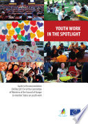 Youth Work In The Spotlight