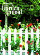 Southern Living  1995 Garden Annual