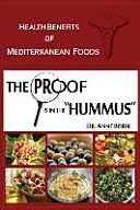 The Proof Is in the Hummus Book