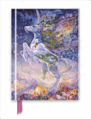 Josephine Wall - Soul of a Unicorn Notebook