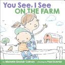 You See, I See: On the Farm [Pdf/ePub] eBook
