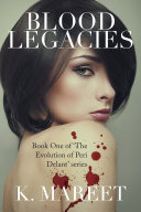 Blood Legacies ebook