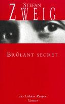 Pdf Brûlant secret Telecharger