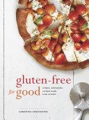 Gluten-Free for Good