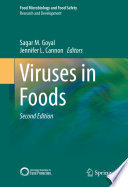 Viruses in Foods Book