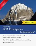 Applying Soa Principles in Informatica