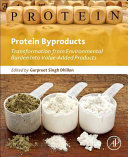Protein Byproducts Book