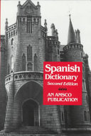 The New College Spanish and English Dictionary
