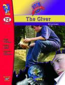 The Giver Lit Link Gr. 7-8