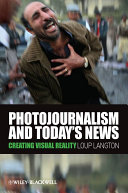 Photojournalism and Today s News Book