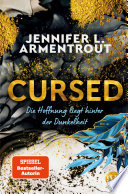 Cursed – Die Hoffnung liegt hinter der Dunkelheit