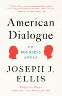 American Dialogue Pdf/ePub eBook