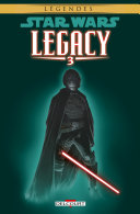 Star Wars - Legacy T03. NED