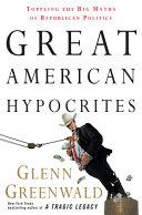 Great American Hypocrites [Pdf/ePub] eBook