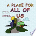 A Place For All Of Us Book