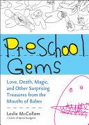 Preschool Gems Pdf/ePub eBook