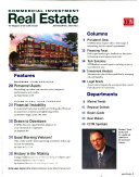 Commercial Investment Real Estate Book