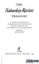 The Saturday Review Treasury