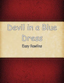 Devil In A Blue Dress Book PDF