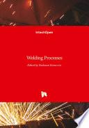 Welding Processes Book