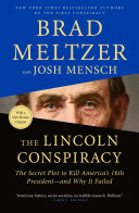 The Lincoln Conspiracy Pdf/ePub eBook