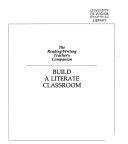 Build a Literate Classroom