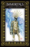 Immortals: Gods and Heroes Pdf/ePub eBook