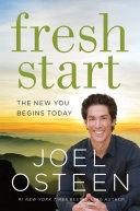Fresh Start Pdf/ePub eBook