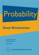 Probability [Pdf/ePub] eBook