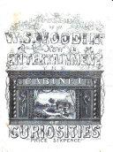 Pdf W. S. Woodin's Cabinet of Curiosities