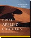 Applied Calculus [Pdf/ePub] eBook