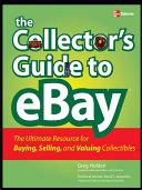 The Collector's Guide to eBay [Pdf/ePub] eBook