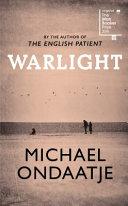 Warlight Book PDF