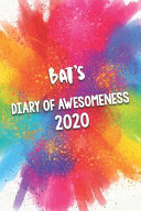 Bat's Diary of Awesomeness 2020