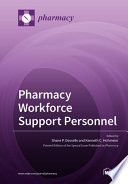 Pharmacy Workforce Support Personnel Book