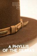 A Phyllis of the Sierras Pdf/ePub eBook
