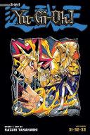 Yu Gi Oh   3 in 1 Edition   Vol  11