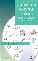 Searching for Molecular Solutions Book