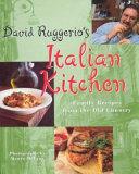 David Ruggerio s Italian Kitchen