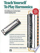 Alfred S Teach Yourself To Play Harmonica