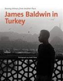 James Baldwin in Turkey Book