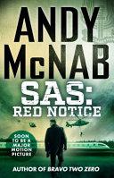 SAS  Red Notice Book PDF