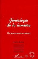 GENEALOGIE DE LA LUMIERE Book