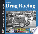 British Drag Racing